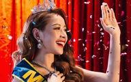 Chi Pu tuyên bố: Từ nay hãy gọi tôi là hoa hậu!