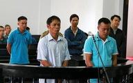 7 năm tù cho phó chánh thanh tra giao thông nhận hối lộ