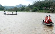 Thủy điện Sông Hinh tăng lượng xả lũ