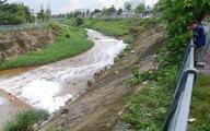 Lo ô nhiễm lưu vực sông Đồng Nai
