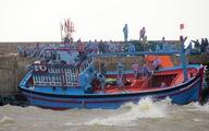 Quảng Ngãi: Tìm thấy thi thể ngư dân bị sóng cuốn trôi