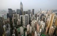 Hết đất, Hong Kong lấn biển rồi đào sâu