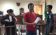 5 thuyền trưởng Việt đề nghị Indonesia tuyên vô tội và trả tàu