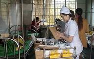 Sau đám cưới, 24 người nhập viện do ngộ độc thực phẩm