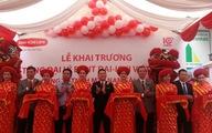 Văn phòng Tổng đại lý thứ 28 tại TP.HCM của Dai-ichi Life Việt Nam