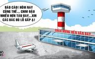 Nghịch lý... bù lỗ hàng không