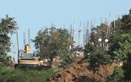 Tiếp tục xây dựng tại khu vực đang thanh tra ở Sơn Trà?