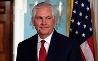 Ông Trump bác tin đồn sẽ sa thải ngoại trưởng Rex Tillerson