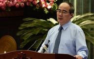 Bí thư Nguyễn Thiện Nhân: 'Rất đau, nhưng phải kỷ luật'