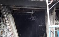 Cháy nhà lúc sáng sớm 4-12 ở quận 11, chết 3 mẹ con