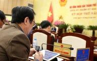 Hà Nội giảm gần 8.600 biên chế trong năm 2018