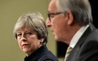 Anh và EU không đạt được thỏa thuận vì vấn đề Ireland