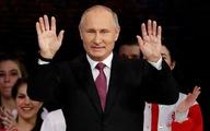 Ông Putin tái tranh cử tổng thống Nga