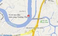 Đề xuất 21 vị trí neo đậu cho TP.HCM 'trên bến dưới thuyền'