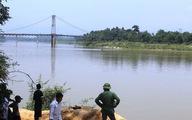 Tìm thấy thi thể 2 nữ sinh nghi tự vẫn ở sông Lam