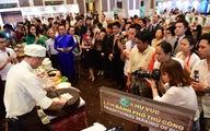 Đề xuất xác lập 'Ngày của Phở Việt Nam' là 12-12