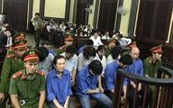 Áp dụng luật mới, nguyên giám đốc Agribank Bến Thành thoát án tử