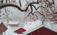 Ngắm phong cảnh Hàn Quốc tuyệt đẹp qua ảnh