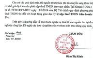 Lâm Đồng tạm dừng đánh thuế học phí trường công lập