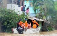 200 người chết trong bão Tembin ở Philippines