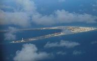 Trung Quốc ngang nhiên thừa nhận cải tạo, xây dựng ở Biển Đông