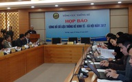 Việt Nam tăng GDP 6,81% nhưng năng suất lao động thấp hơn Lào