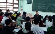 Thảng thốt tâm thư 'bị ép học thêm' của học trò