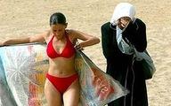 Du khách đến Saudi Arabia tắm biển được phép ăn mặc 'mát mẻ' hơn xưa