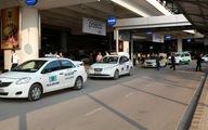 Taxi phản ứng sân bay Nội Bài quy định niên hạn xe 6 năm