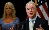 Bộ trưởng y tế Mỹ bị chỉ trích nặng nề vì đi công cán đắt đỏ