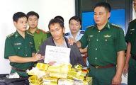 Bắt vụ vận chuyển 10kg ma túy đá, 20.000 viên ma túy tổng hợp
