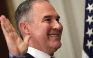 EPA ký dự thảo bãi bỏ kế hoạch chống biến đổi khí hậu của ông Obama