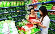 'Mặc áo đẹp' cho gạo Việt để chinh phục người tiêu dùng