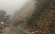 Quốc lộ 8 sạt lở nghiêm trọng, đường sang Lào ách tắc