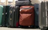 Sau Tết, khách Trung Quốc bỏ lại cả đống vali ở sân bay Nhật