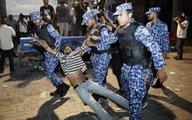 Hỗn loạn ở thiên đường du lịch Maldives