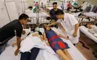 Anh hỗ trợ Việt Nam 130 tỉ đồng dự báo dịch sốt xuất huyết