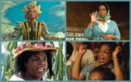 'Nữ hoàng' Oprah Winfrey và những vai diễn truyền cảm hứng