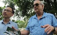 Người chụp hình thảm sát Sơn Mỹ trở lại mảnh đất tang thương