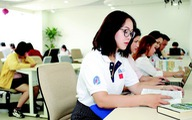 ĐH Hoa Sen hội nhập cùng cách mạng công nghiệp 4.0
