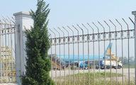 Người tâm thần đột nhập sân bay Vinh, camera chỉ 'thấy' 11 giây