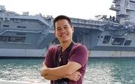 Thủy thủ tàu sân bay Mỹ: Mừng rơi nước mắt khi về Việt Nam