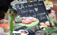 Phiên chợ 'Người yêu cũ' bán đồ tái chế hút bạn trẻ Sài Gòn