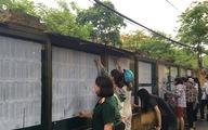 Hơn 40.000 học sinh lớp 9 Hà Nội rớt lớp 10 công lập