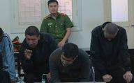 Nhóm người nước ngoài dàn cảnh chọc thủng lốp ôtô trộm tiền lãnh án