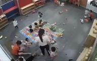 Video cô giáo mầm non đánh trẻ ở Vinh, gây phẫn nộ
