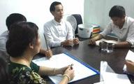 Kiểm tra nơi rao giảng về 'Hội thánh Đức Chúa Trời' ở Đà Nẵng