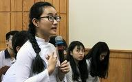 Nữ sinh phản ánh 'cô không giảng bài' chuyển sang trường mới