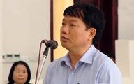 Ông Đinh La Thăng y án 13 năm tù, ông Phùng Đình Thực giảm 3 năm