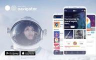 Ứng dụng đào tạo phi hành gia trên smartphone
